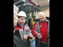 Грудинин на Кировском заводе