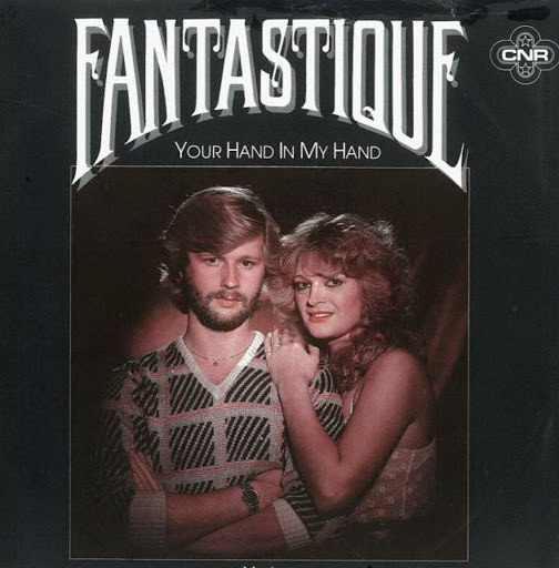 Fantastique альбом Your Hand In My Hand