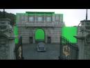 Как снимали Корону в Букингемском дворце