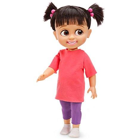 Кукла Disney Boo озвученная, новая в коробке L09PkkfGO9k