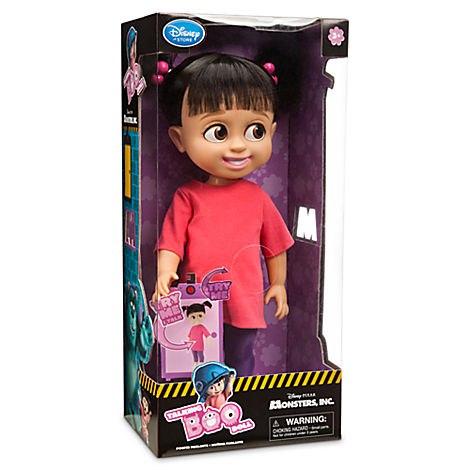 Кукла Disney Boo озвученная, новая в коробке OwtLMbNJcPA