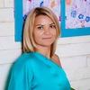 Галина Лытякова