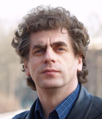 Евгений Шупяцкий