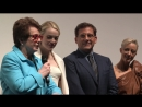 Billie Jean King on the Difference Between Men and Women  TIFF 2017