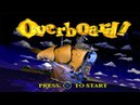 OVERBOARD! - Intro
