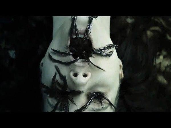 Слендермен - Русский Трейлер (2018)