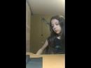 Ксения Кузьмина Live
