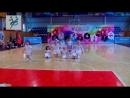 Царевны Десткие танцы Тестирование 03.06.2017 Ахтиар Ульянова
