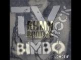 TV Rock feat.Nancy Vice - B.I.M.B.O.  (RHMN Bootleg)