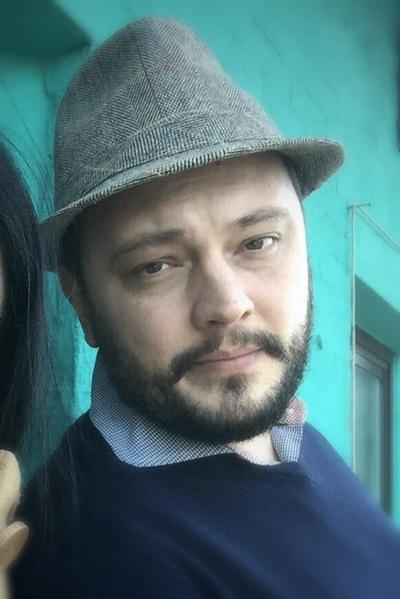 Сергей Владимиров
