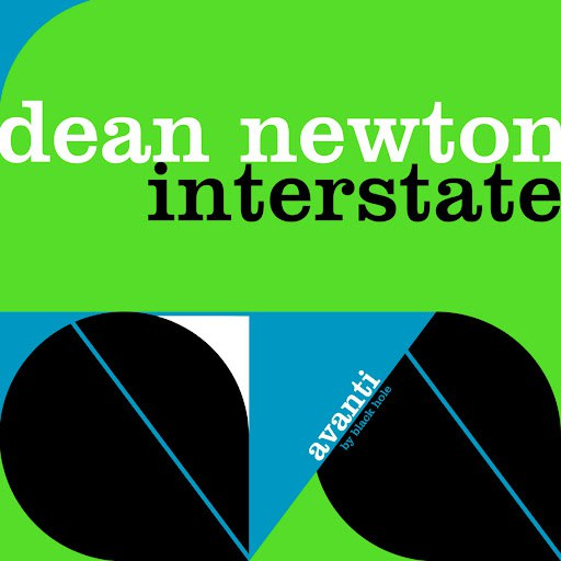 Dean Newton альбом Interstate