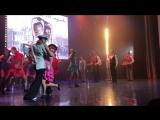 ТранспАрт2017 г.Москва - 12 стульев танц.коллектив RunWay г.Ульяновск
