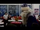 Большое Путешествие Деда Мороза в кафе Баскин Роббинс на пр. Ленина, 41 г. Сургут