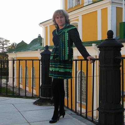 Ольга Цыпилева