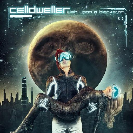 Celldweller альбом Wish Upon A Blackstar