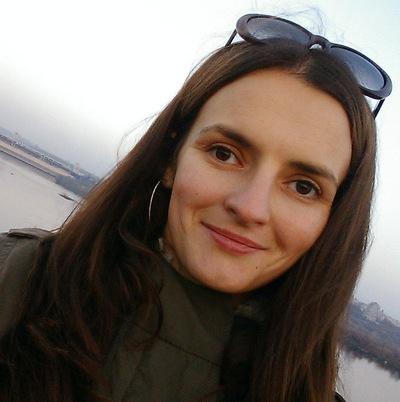 Ольга Погорелая