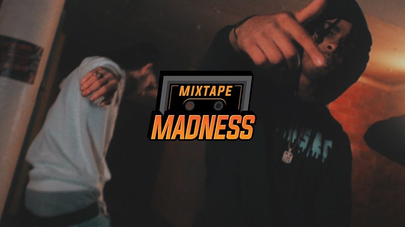 Sleazy ft KDon Culps - Sprite (Music Video) | @MixtapeMadness