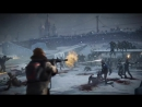 World War Z - Official Reveal Trailer The Game Awards 2017