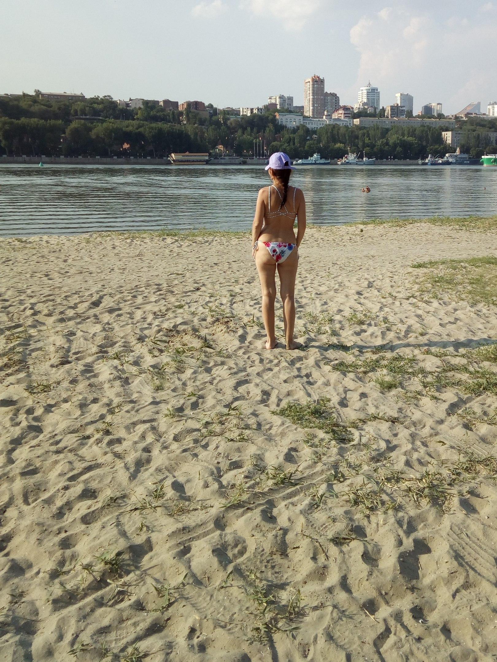 Летний пост У меня много купальников дорогих и не очень Зиму я встречаю в центральной России а все лето непременно прово