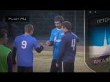 Кубок Интертото. Витебский - Малое Кирилловское (1/8 финала)