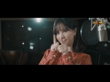 [MV] Eunha (GFRIEND) - Grand Chase Hope OST Making Video