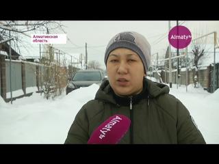 В одном из детсадов Алматинской области произошел трудовой конфликт (16.01.18)