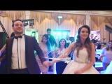 Танец Хорон на Турецкой свадьбе