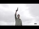 Бойтесь ходячих мертвецов / Fear the Walking Dead.3 сезон.Трейлер второй половины сезона (2017) [1080p]