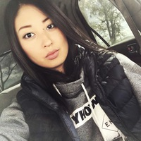 Анастасия Югай