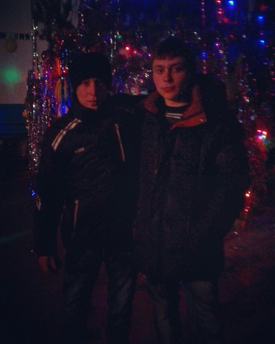 Денис Бебякин