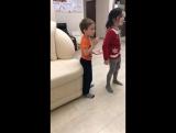 Танцуем под just dance 2018