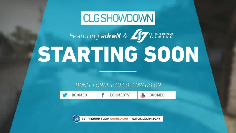 CLG Showdown | Boomeo Duels Prefire