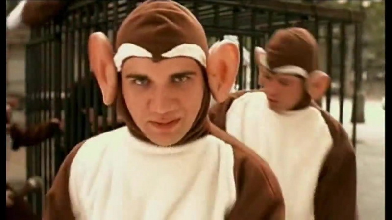 Bloodhound Gang The Bad Touch HD
