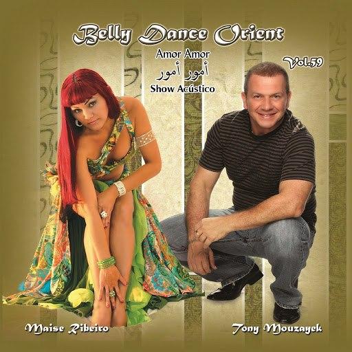 Tony Mouzayek альбом Amor Amor: Belly Dance Orient, Vol.59 (Acústico)
