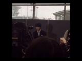 Yuzuru Hanyu arrived in Korea Interviews #1