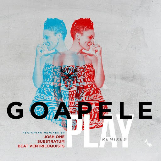Goapele альбом Play Remixed