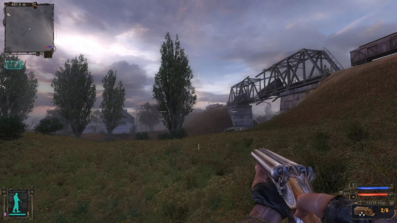 S.T.A.L.K.E.R.: Тень Чернобыля - Прохождение 2