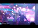 [VK][171209] MONSTA X - 아름다워 (Beautiful) (Wonho focus) @ Cheer up for you Concert