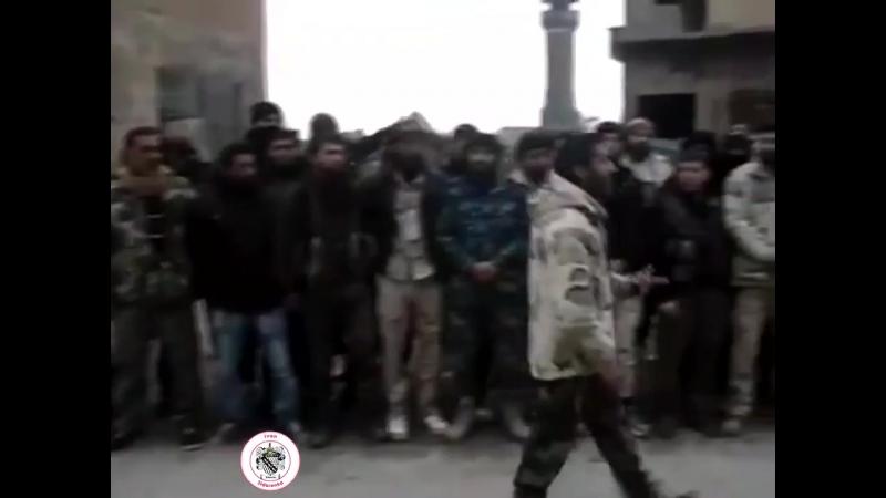 Al-Qaïda admet des pertes massives dans la bataille de Damas à l'ouest, le commandant confesse 400 mercenaires tués