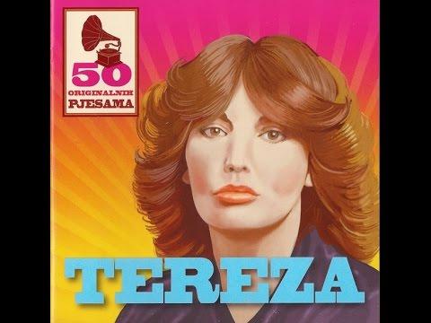 Tereza Kesovija - Vrijeme Za Twist (HQ)