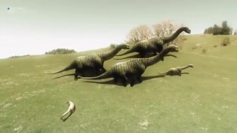 Мир Юрского периода. Сражения динозавров. Спинозавр. Документальный фильм