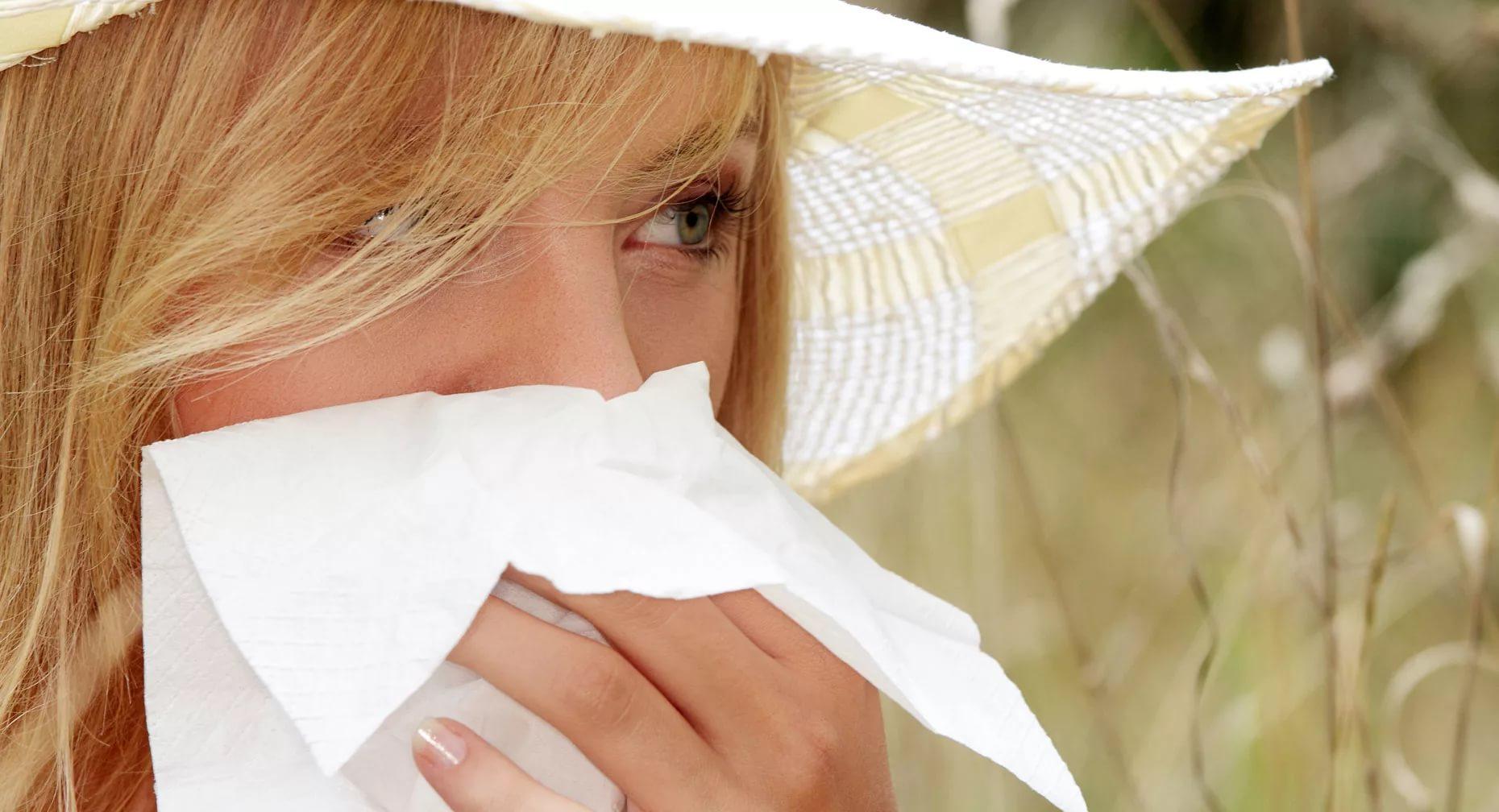 Как жить с аллергией?