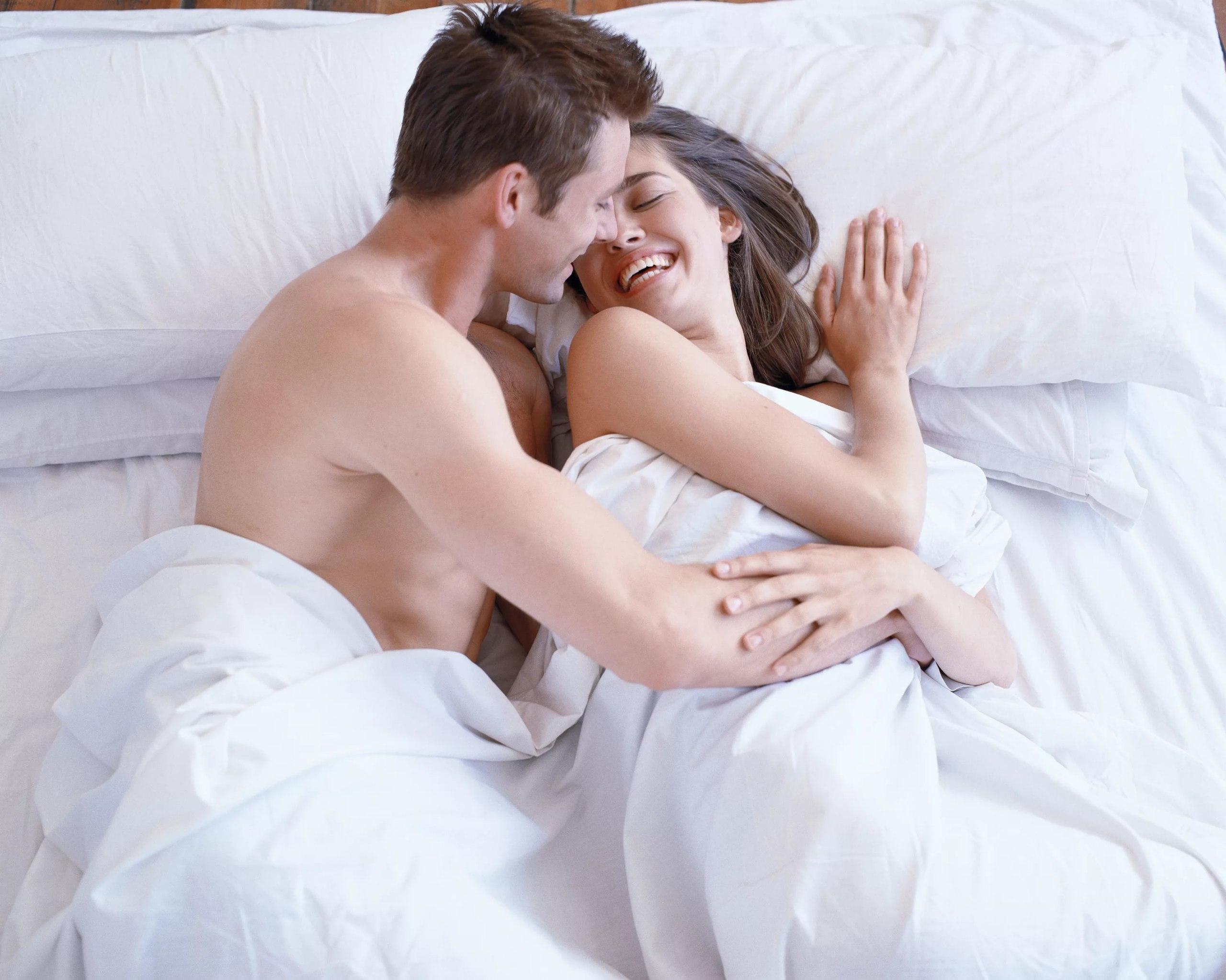 Как нужно заниматься сексом, чтобы забеременеть?