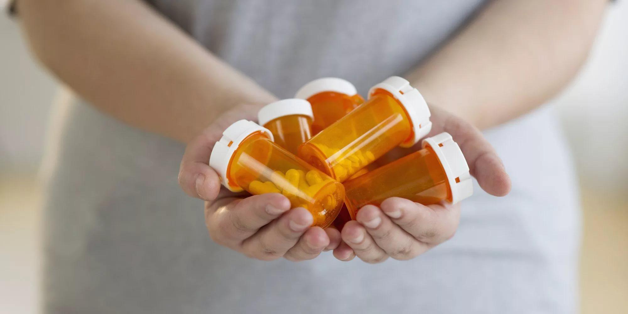 Лекарства вызывающие изжогу