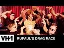 'Kitty Girl' Music Video ft. Trixie Mattel, Shangela More!   RuPaul's Drag All Stars 3
