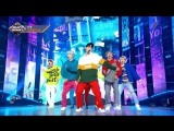방탄소년단(BTS) - 고민보다 Go (Go Go) _ @BTS COUNTDOWN_171012