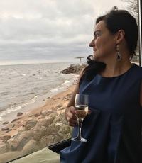Марина Прилуцкая
