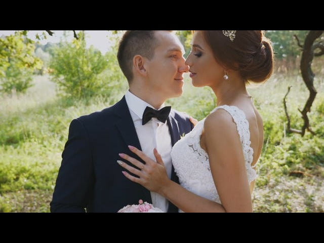 Almaz Alia - Wedding Clip