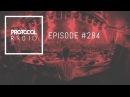 Protocol Radio 284 by Nicky Romero PRR284