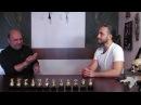 Правда о Битве экстрасенсов. Интервью с Габриэлем Паняном Vlog 6